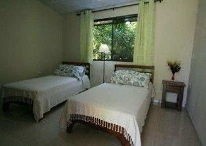 Hotel B&B Garden Grecia