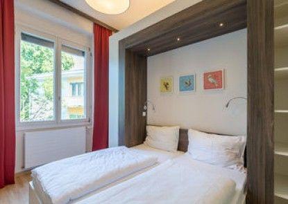 Hotel B&B Graz