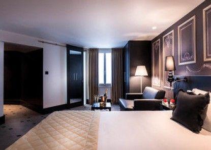 Hotel Beauchamps