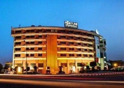 Hotel Bella Casa Jaipur