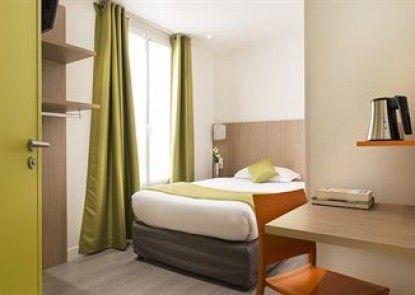 Hotel Bel Oranger Paris