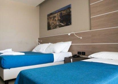 Hotel Belvedere, Torre Dell\'Orso