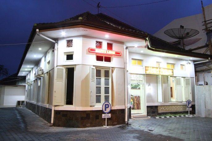 Hotel Besar Purwokerto, Banyumas