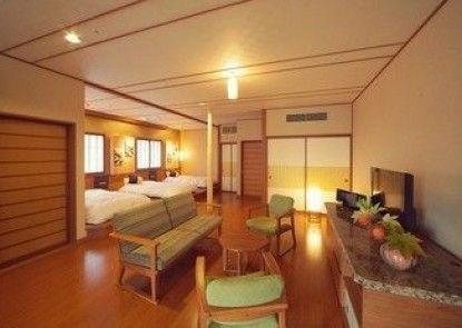 Hotel Bettei Umi To Mori