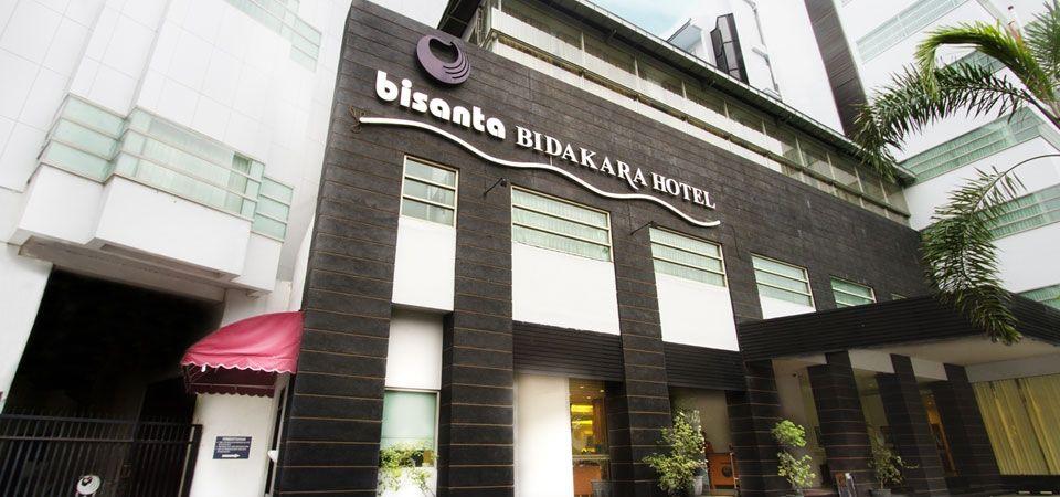 Hotel Bidakara Fancy Tunjungan Surabaya, Surabaya