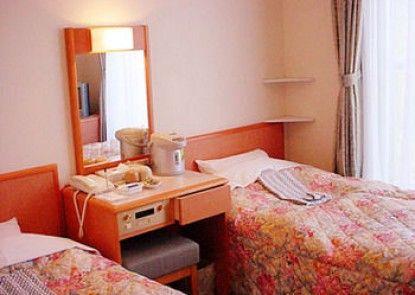 Hotel Big Marine Amami