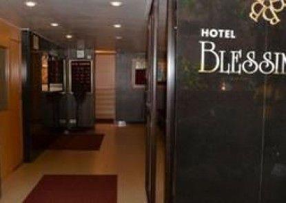 Hotel Blessings Goa