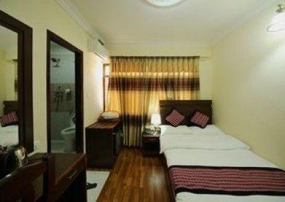 Hotel Bliss International