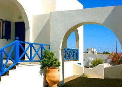Hotel Blue Bay Villas