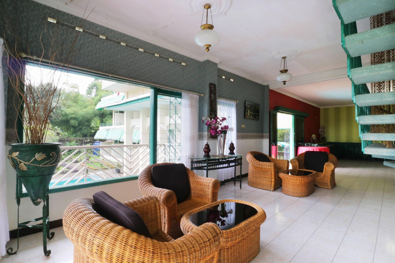 Hotel Bonita Resort & Convention, Bogor