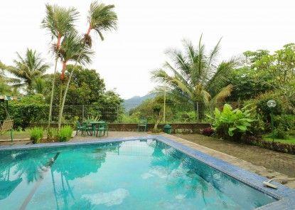 Hotel Bonita Resort & Convention Teras
