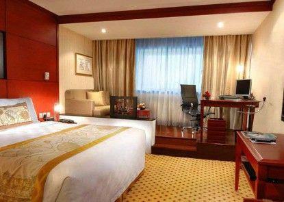 Hotel Borobudur Jakarta Kamar Tamu