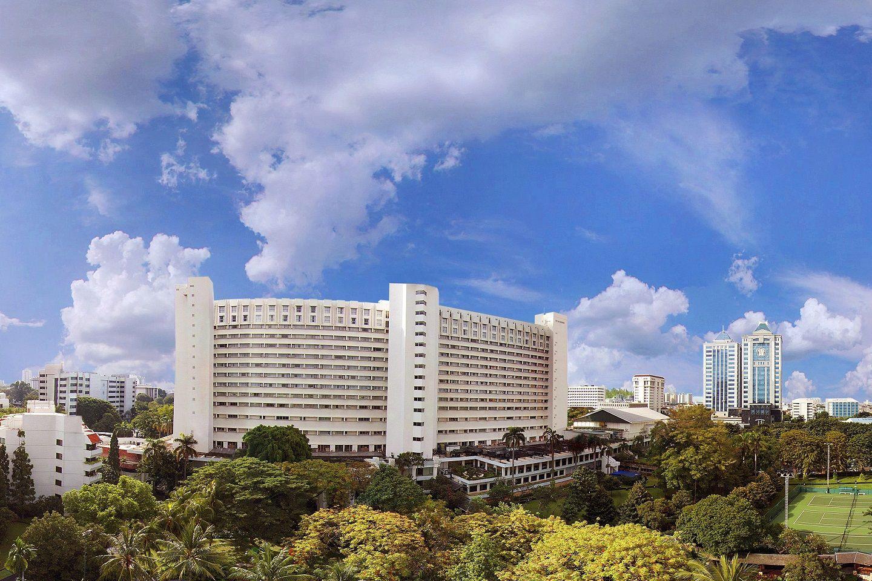 Hotel Borobudur Jakarta, Jakarta Pusat