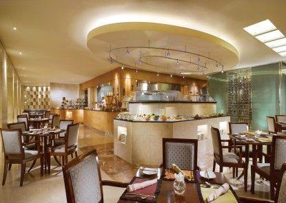 Hotel Borobudur Jakarta Rumah Makan