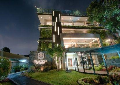 Hotel Borobudur Jakarta Spa