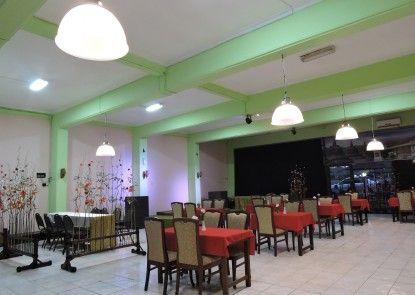 Hotel Borobudur Yogyakarta Rumah Makan