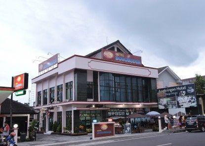Hotel Borobudur Yogyakarta Sekitarnya