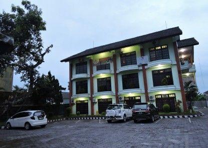 Hotel Borobudur Yogyakarta Spa