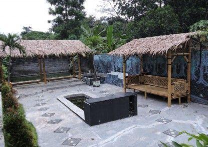 Hotel Borobudur Yogyakarta Fasilitas Rekreasi