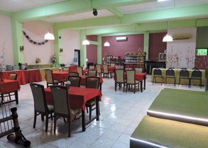 Hotel Borobudur Yogyakarta Ruangan Meeting
