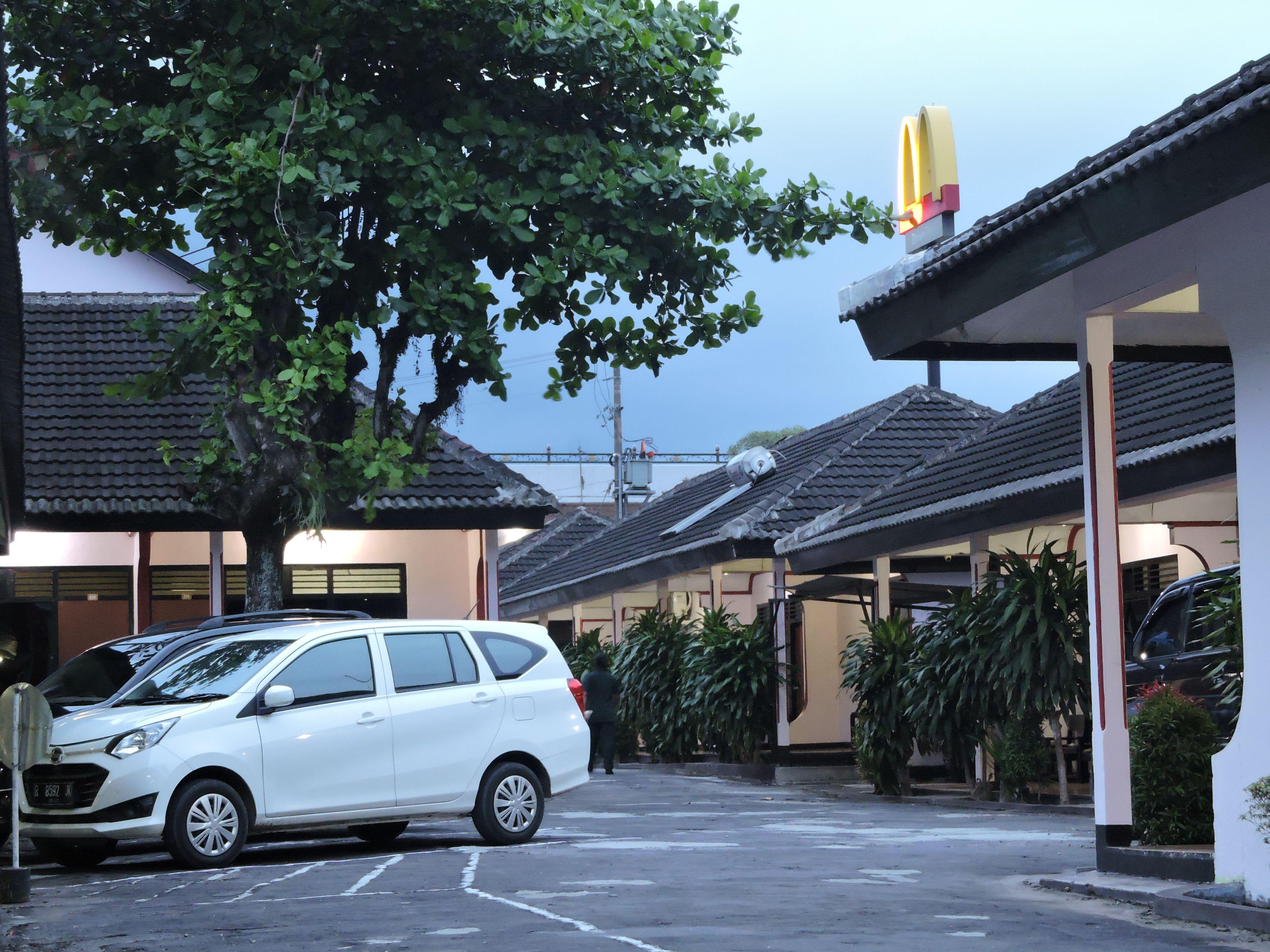 Hotel Borobudur Yogyakarta, Yogyakarta