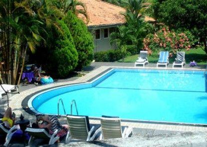 Hotel Bougainvilla