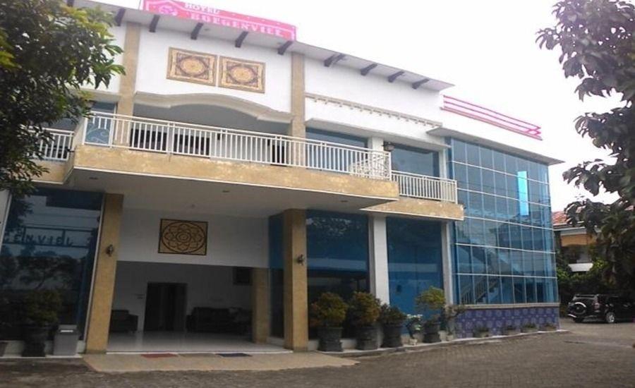 Hotel Bougenviel Lamongan,Lamongan