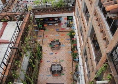 Hotel Boutique Catedral Vallarta