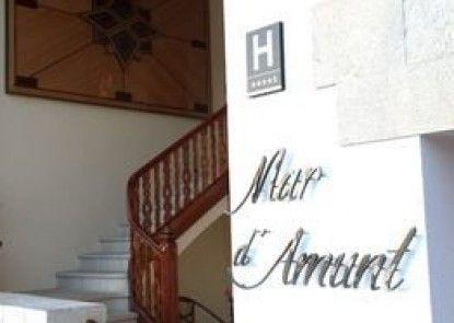Hotel Boutique Mar d\'Amunt