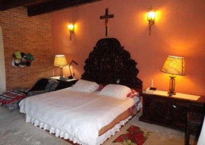 Hotel Boutique Santa Elena