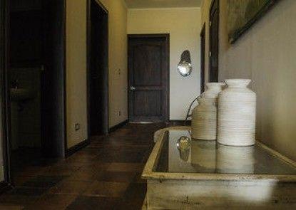 Hotel Boutique Villa Toscana