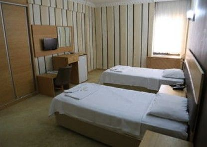 Hotel Bozoogullari