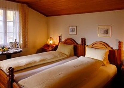 Hotel Bären - The Bear Inn