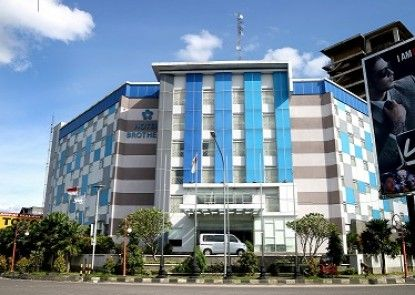 Hotel Brothers Solo Teras