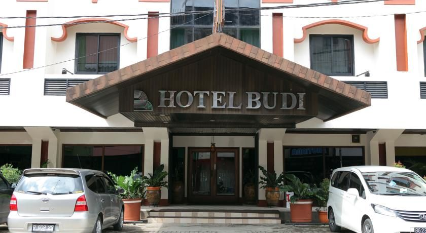 Hotel Budi Palembang, Palembang