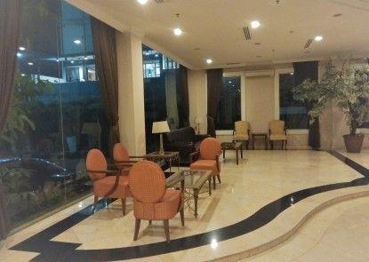 Hotel Bulevar Jakarta Lobby
