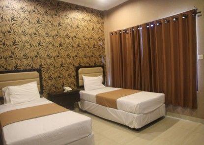 Hotel Bumi Aditya Kamar Tamu
