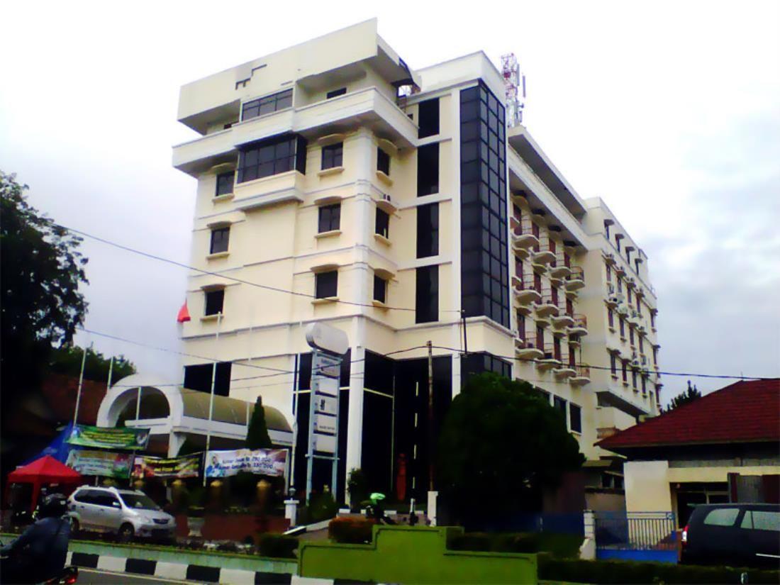 Hotel Bumi Asih Bangka, Bangka Tengah