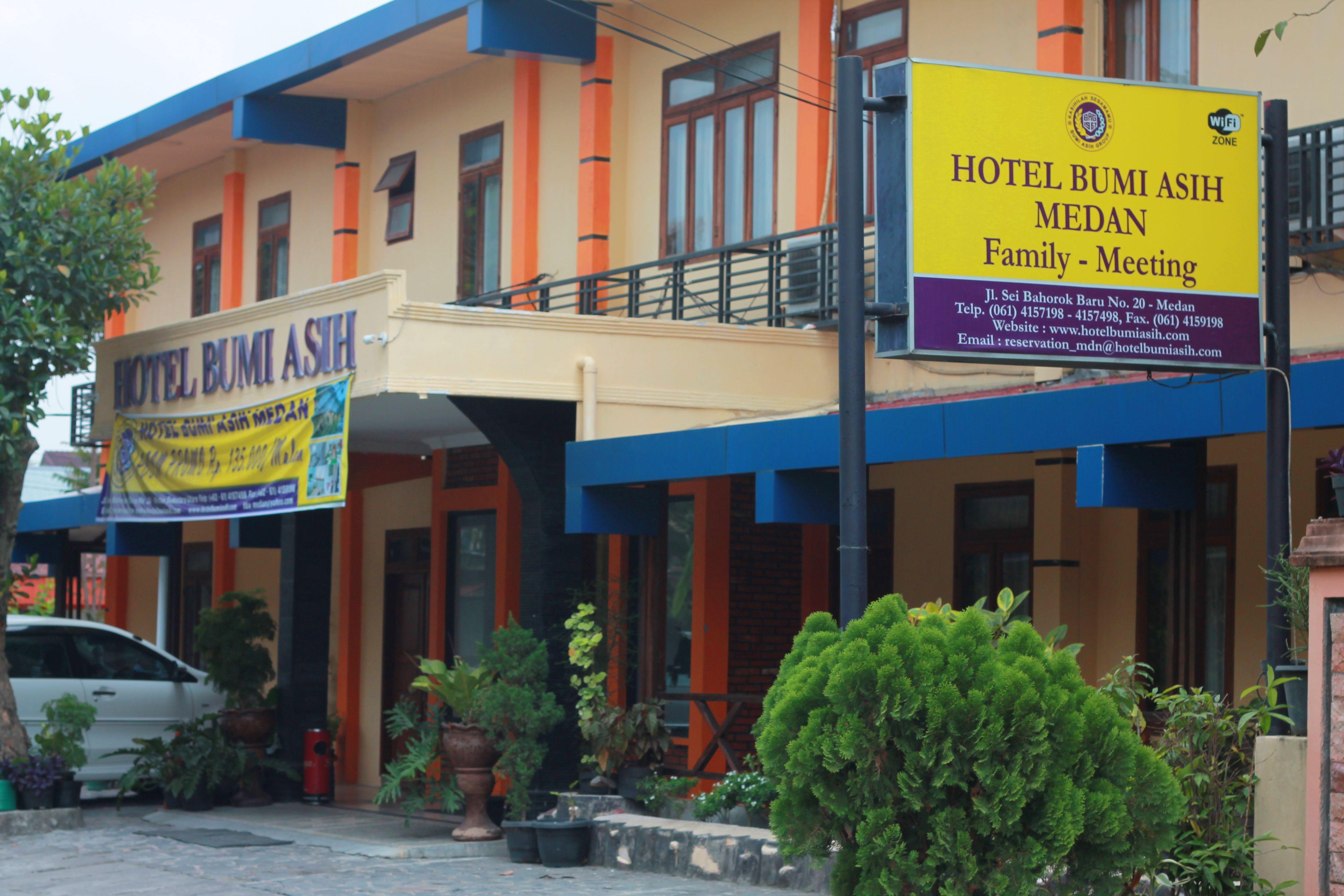 Hotel Bumi Asih Medan, Medan