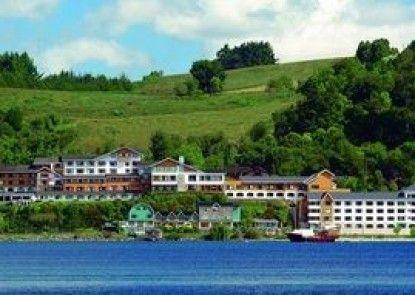 Hotel Cabaña del Lago Puerto Varas