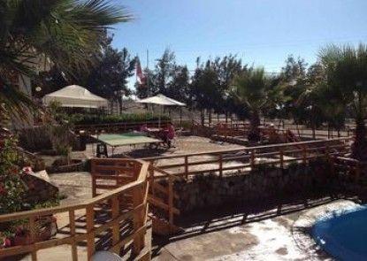 Hotel & Cabañas El Mirador
