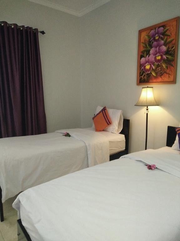 Hotel Cahaya Adrian, Manggarai Barat