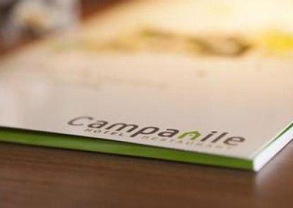 Hotel Campanile Bourges Nord- Saint Doulchard