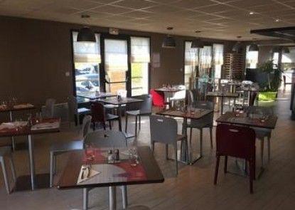 Hotel Campanile BREST - Gouesnou Aéroport