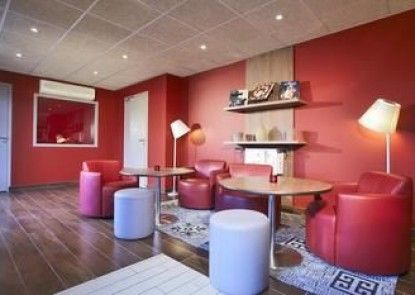 Hotel Campanile Caen Nord - Hérouville Saint Clair