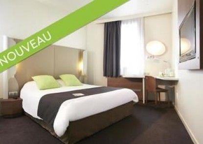 Hotel Campanile Chelles