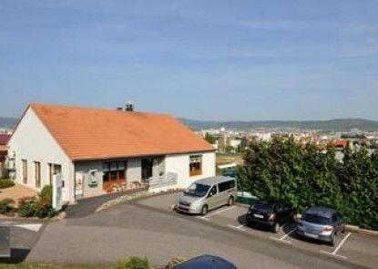 Hotel Campanile Clermont Ferrand Le Brezet