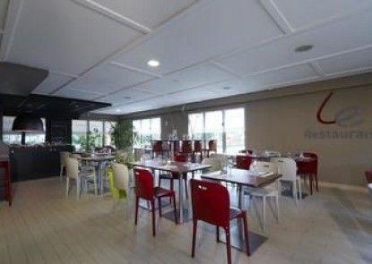 Hotel Campanile Epinal
