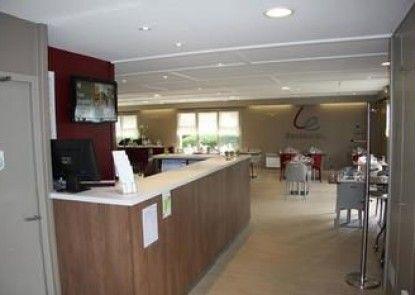 Hotel Campanile Honfleur - La Rivière Saint Sauveur