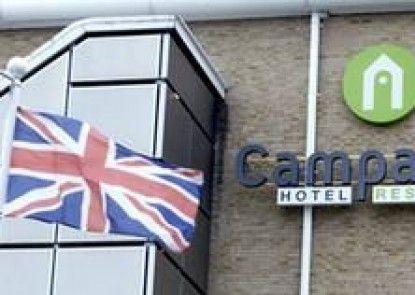 Hotel Campanile Leicester